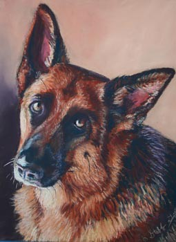 enzi-german-shepherd-pastel